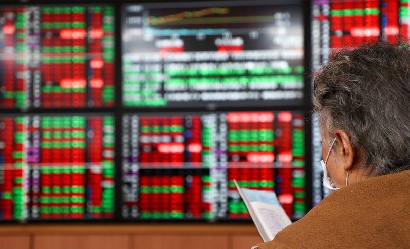 台股今(5)日開盤大漲145.82點,開在15,145.85點。聯合報系資料照/記者余承翰攝影
