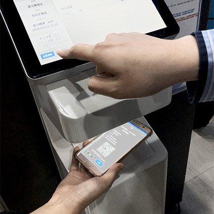 「臺北轉運站APP」乘車資訊相當齊全。 臺北轉運站/提供