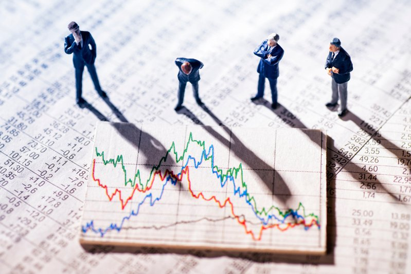 元大台灣高股息優質龍頭基金首度年終配息預計今年1月15日發放。示意圖/shutterstock
