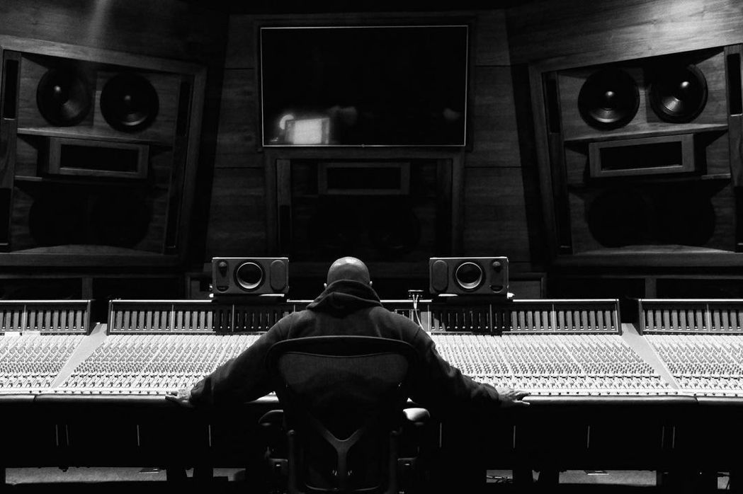 Dr. Dre。圖/擷自IG