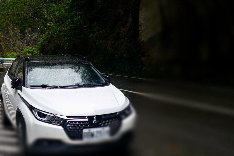 """納智捷S5 GT""""風格時尚的中型車款"""",格上租的車,2020年10月優惠車款是納智捷,五人座的,行李箱夠大,非常好開,特別是駕駛座那控制車內的螢幕,超大的,在倒車時,圍著車的四周毫無死角的視野。"""