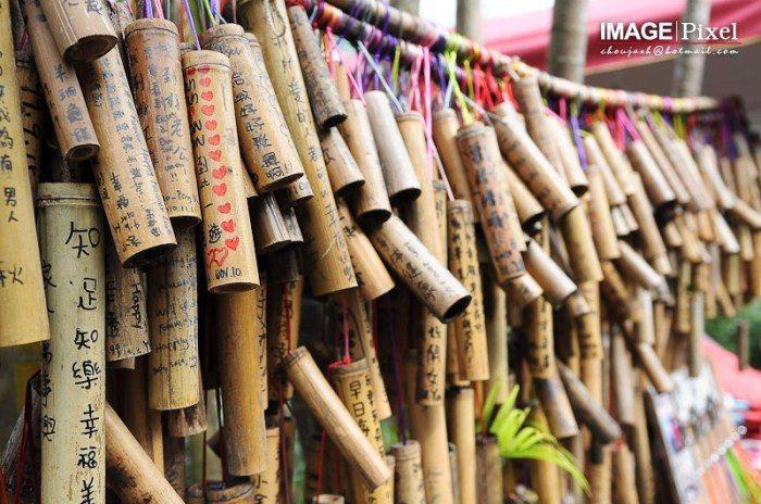 菁桐老街。 圖/Flickr