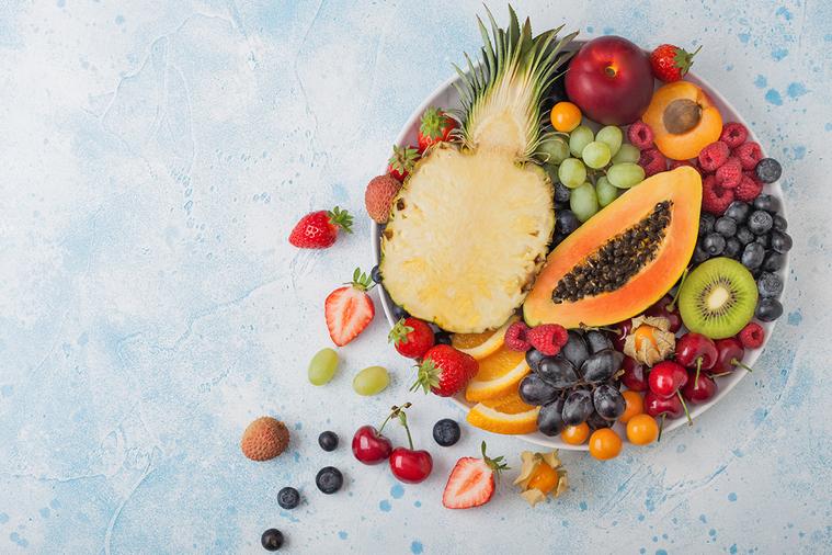 關於吃水果這件事存在很多誤區 圖/ingimage