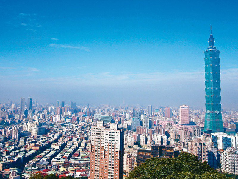台北市從2015年開始,人口減少9386人,之後一路呈現負值。 圖/聯合報系資料照片