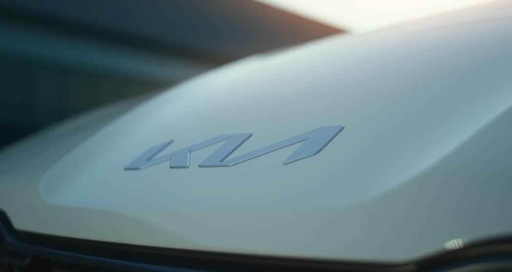 KIA於6日公布品牌全新廠徽。 圖/截自Kia Motor Worldwide ...
