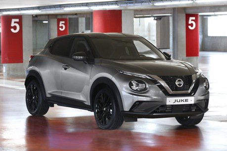 Hey Alexa! Nissan Juke Enigma特仕版 語音助理潮流任我行