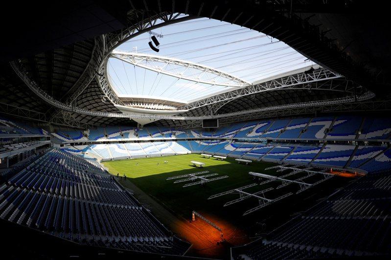 卡達與海灣阿拉伯國家關係破冰,讓國際足協主席因凡提諾的世界盃擴軍計畫有望成行? 路透社