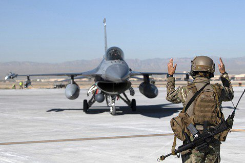 正在成形的軍事革命:全領域聯合作戰與美軍轉型計畫