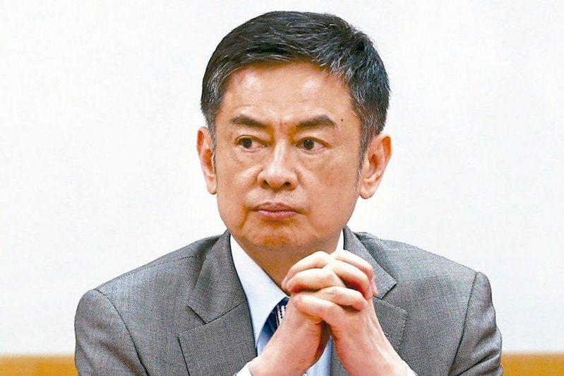 大立光執行長林恩平。(本報系資料庫)