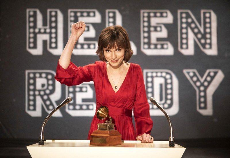 Helen Reddy是70年代的女權歌曲推動者@Yahoo!電影
