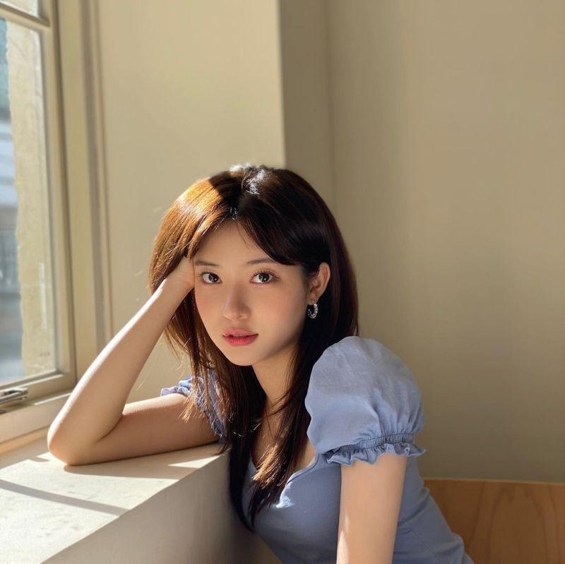 在「上流戰爭」慘死的配角趙秀敏也意外因此劇爆紅。圖/摘自IG