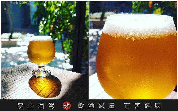 打貓酒廠於微風廣場GF設有門市,可現場飲用。圖 / 翻攝自instagram(合...