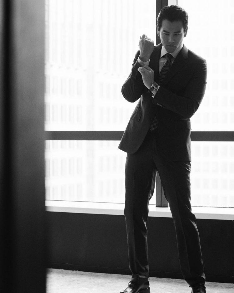 彭于晏近期演出電影「緊急救援」,電影由林超賢導演,同戲並有演員王彥霖、辛芷蕾、藍...