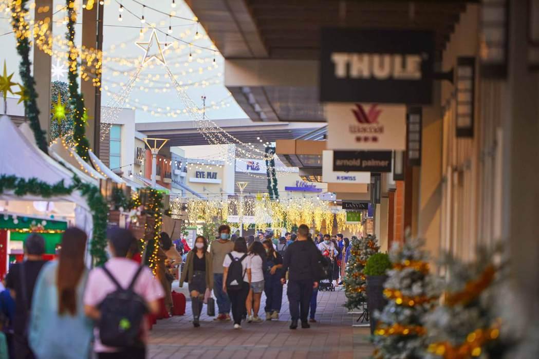 隨著國內疫情穩定,國人集中國內消費,雖然少了觀光客,但下半年百貨零售業業績逐月往...