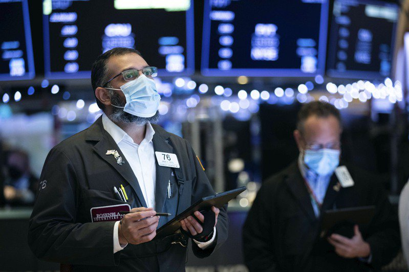 美國國會確認拜登當選總統,美股7日早盤走高。美聯社