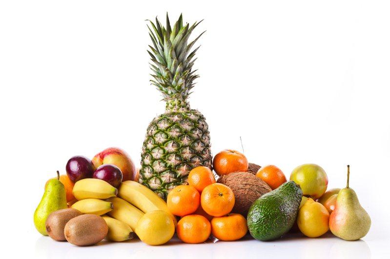 一名網友在網上詢問什麼台灣水果堪稱世界第一。示意圖/ingimage
