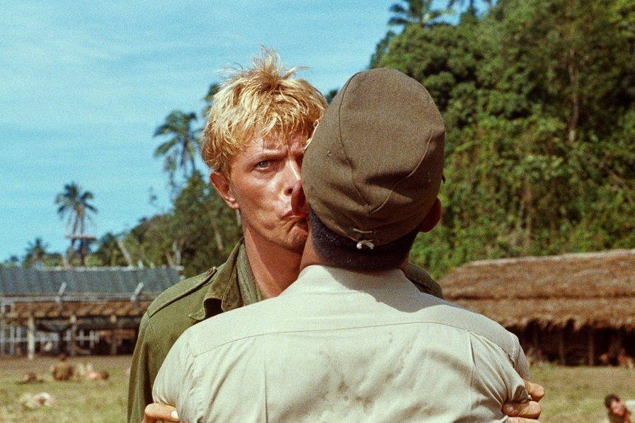 《俘虜》劇照。 圖/IMDb