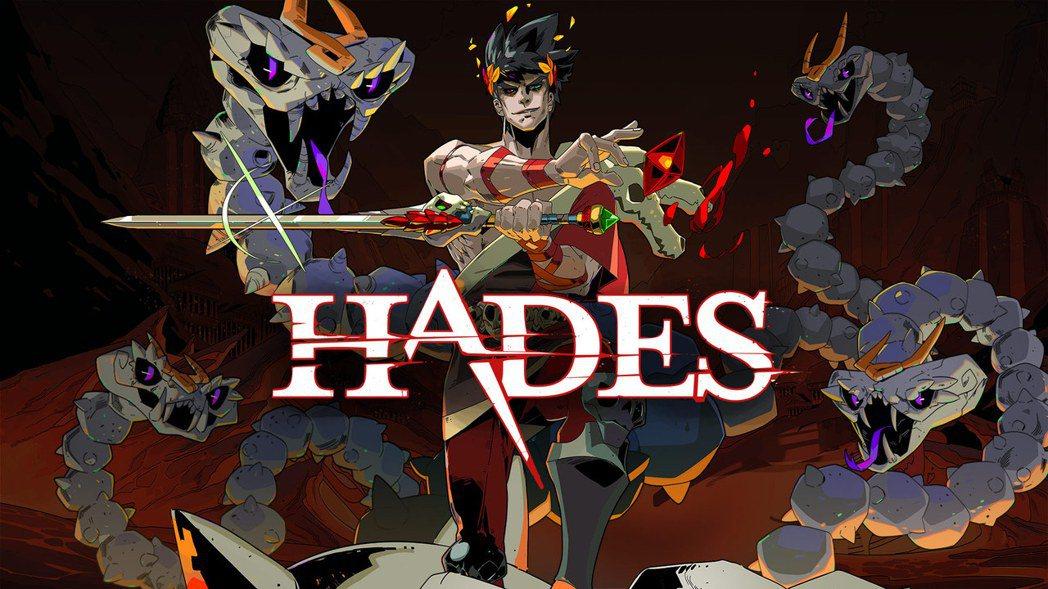 《Hades》 圖:Supergiant