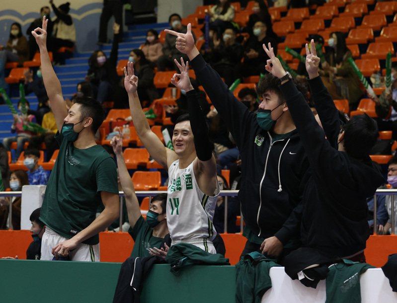 台啤隊要挑戰開季13連勝。 圖/中華籃球協會提供