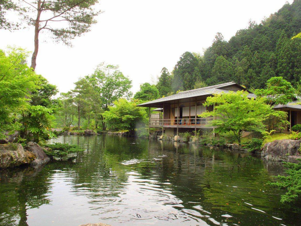 日本靜岡傳統町家小屋。 Airbnb /提供