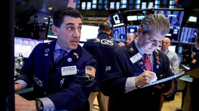 專家看美股今年要跌?不太容易! 路透