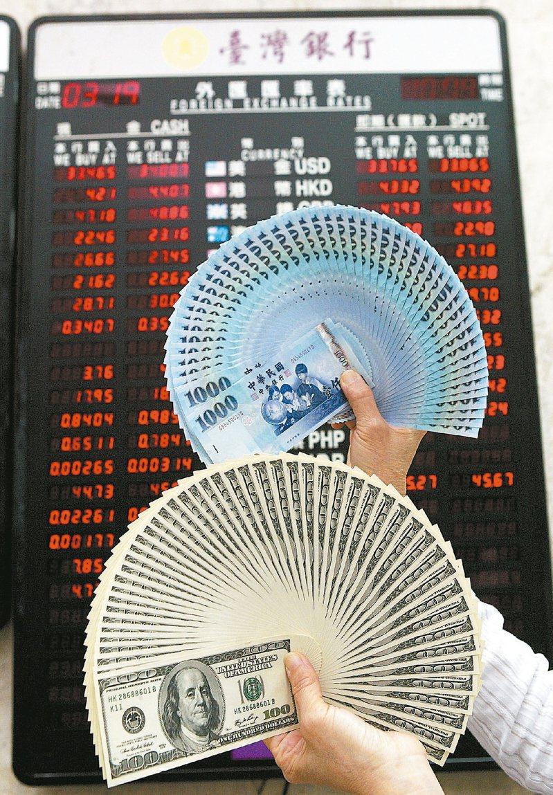 1月有多達49檔ETF接力除息,除了債券型,還有不少台股型和海外型ETF,最高一檔的配息率將近7%。 本報資料照片
