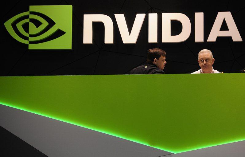 顯示卡大廠Nvidia。 美聯社