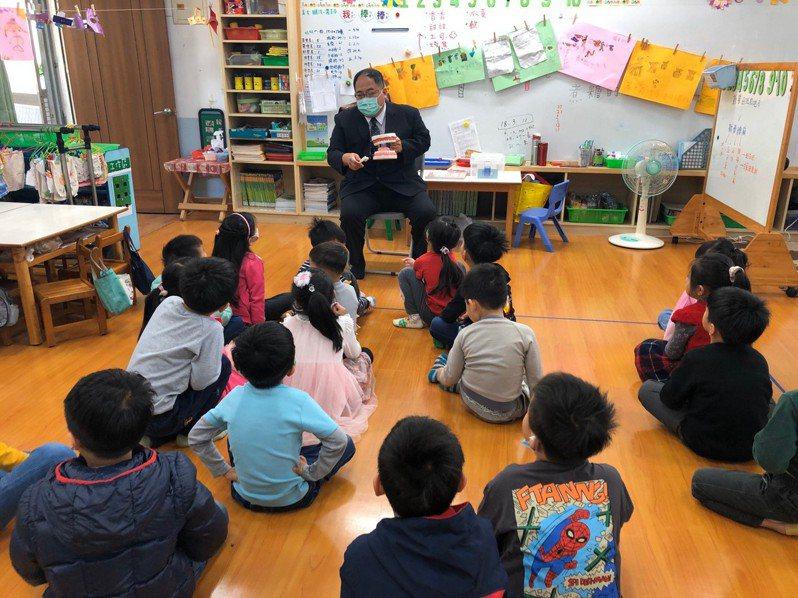 台南市教育局實施學力普測,希望協助老師做差異化教學。圖/本報資料照片