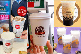 7-11連3日「咖啡買1送1」、85℃「第2杯半價」優惠!加碼珍煮丹買1送1即日出發