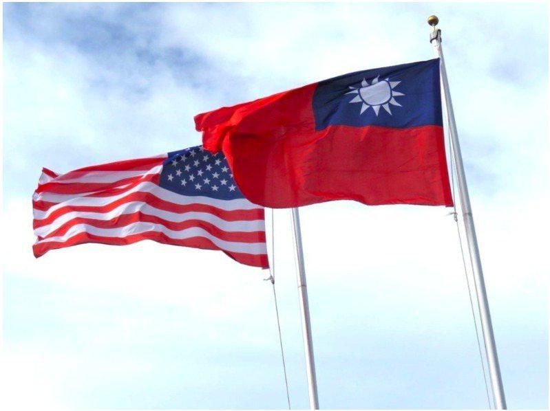 美國國務卿龐培歐9日發布聲明,宣布解除美台交往限制。報系資料照片。