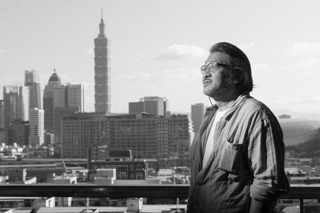 張培仁曾見證華語歌壇的黃金年代。攝影/陳立凱