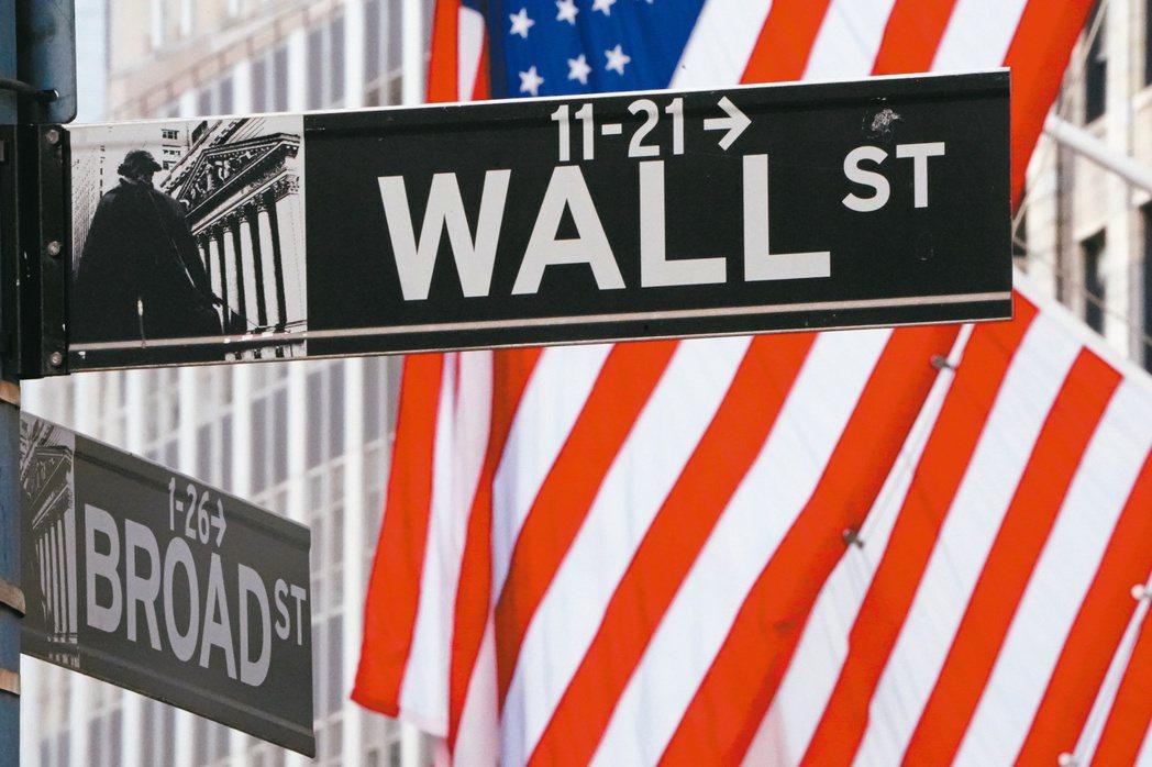 美股財報季本周開跑,將牽動美股後續走勢。(路透)