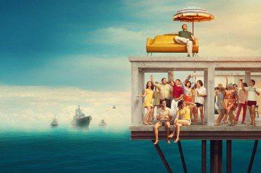 在海上「獨立建國」的那個男人:兼談Netflix的《玫瑰島》精神