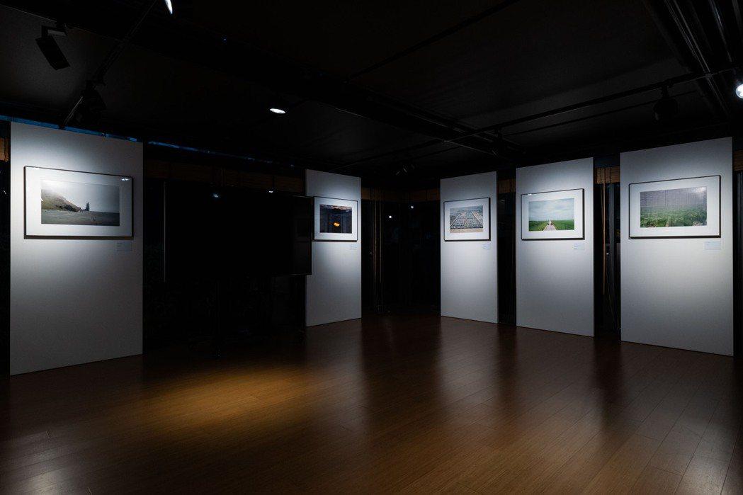 台北徠卡之家舉辦「Future Studies未來研究」攝影特展。圖/徠卡提供