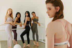 除了Lululemon還有這7個瑜珈服品牌可以選!MAMAMOO、蔡依林御用都在內