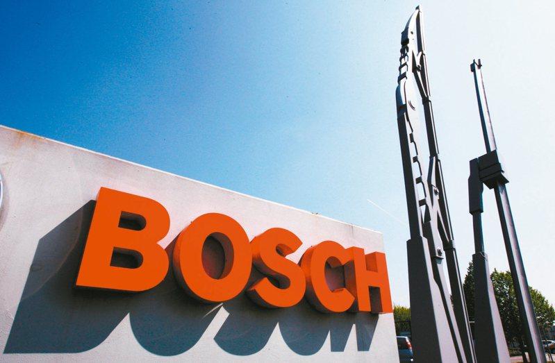 全球車用IC供應商博世(Bosch)缺料問題受矚目,上半年新車供應恐吃緊。(本報系資料庫)