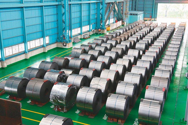中鋼呼籲業界共同維護國內市場秩序。 圖/中鋼提供