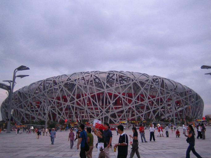 東京奧運的日本國民反對度驟升,民調高達創紀錄的8成反對,對此,中國2022年的北京冬奧也得注意,防止成為下一個辦奧運受阻的「東京」。(photo from Pxhere, under CC licensed)