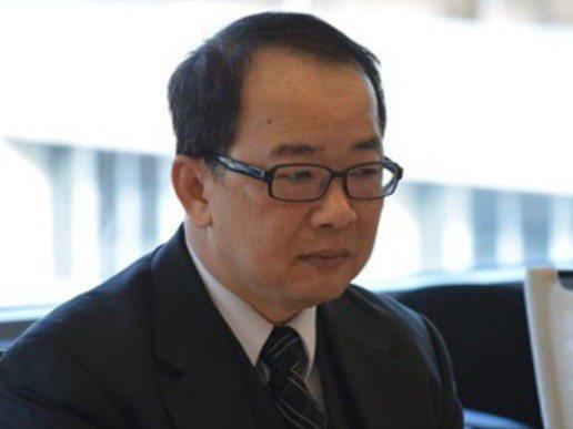 國安會副秘書長陳文政。圖/聯合報系資料照片