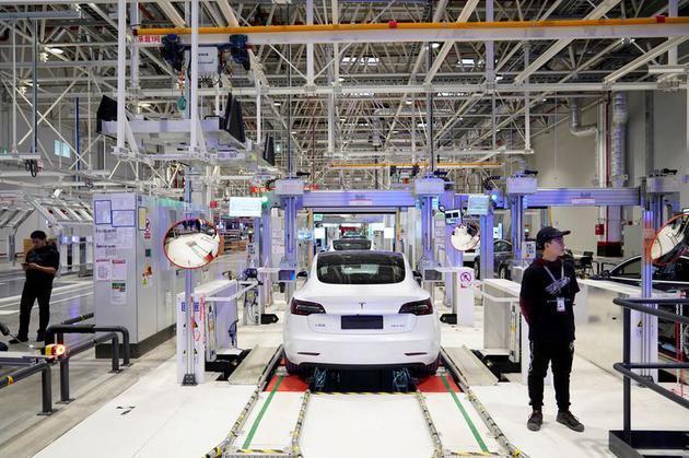 特斯拉正在大陸招募設計總監,希望為大陸消費者量身打造電動車。圖/取自新浪網