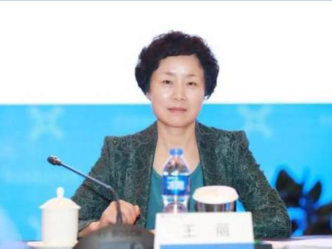 青海銀行原行長、董事長王麗,去年2月被開除黨籍及公職,因涉嫌犯下貪污、收賄等5罪。圖/取自新浪網