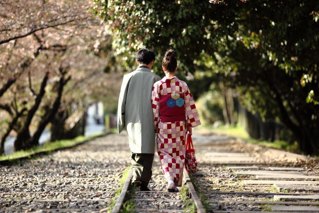 愛需要的是「真誠自省」跟「不斷學習」。 圖/媽媽經