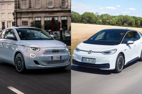 唯一日系車Toyota Yaris小鴨孤軍奮戰 2021歐洲年度風雲車決選車款公布!