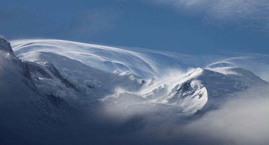 氣象預報公司Weather Tiger總裁崔契洛特指出,北半球在1月底恐陷入急凍...