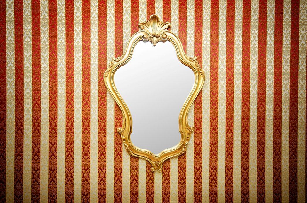 鏡子。 圖/ingimage
