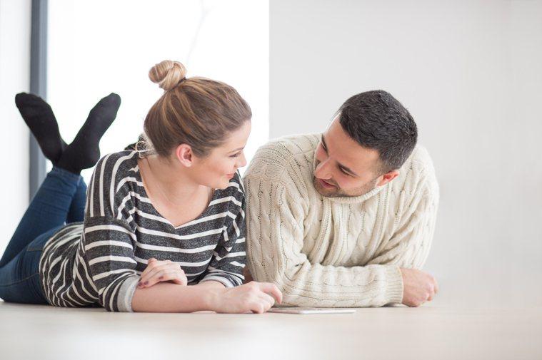 要經營好一段愛情關係,最重要的要素是什麼呢?圖片來源/ingimage