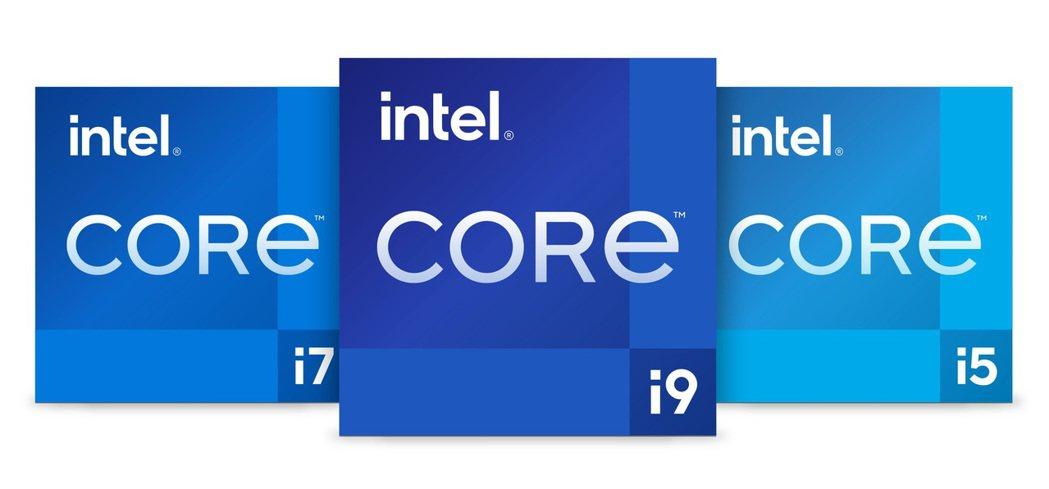 第11代Intel Core S 系列桌上型處理器。 英特爾/提供