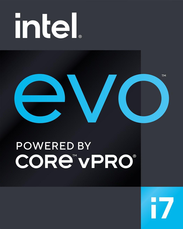 Intel Evo vPro。 英特爾/提供