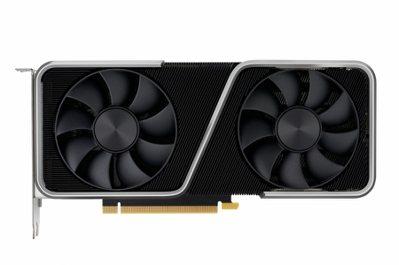 NVIDIA在2020年12月推出GeForce RTX 3060 Ti GPU...