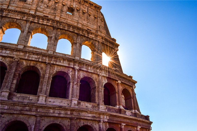 競技場將恢復往日盛況 / 來源: pixabay